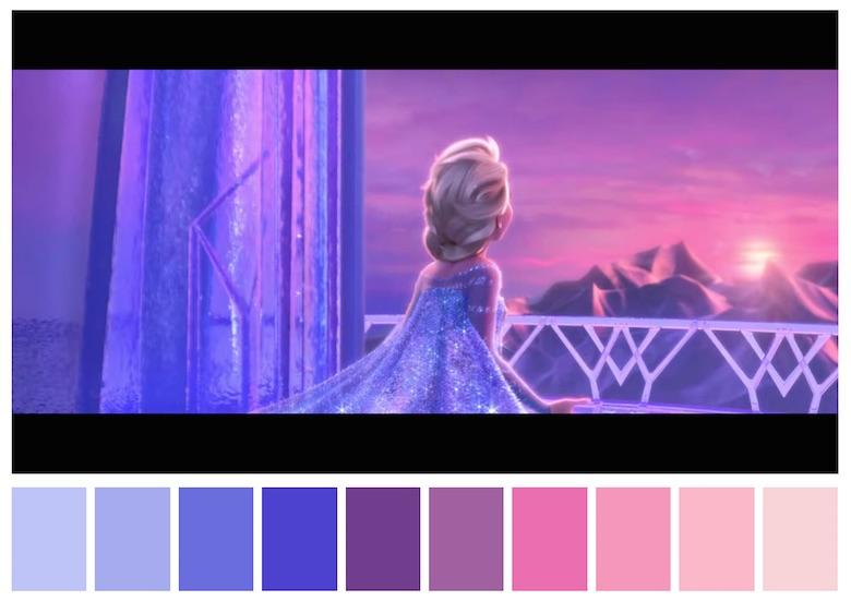 cinema-palettes-famous-movie-colors-frozen