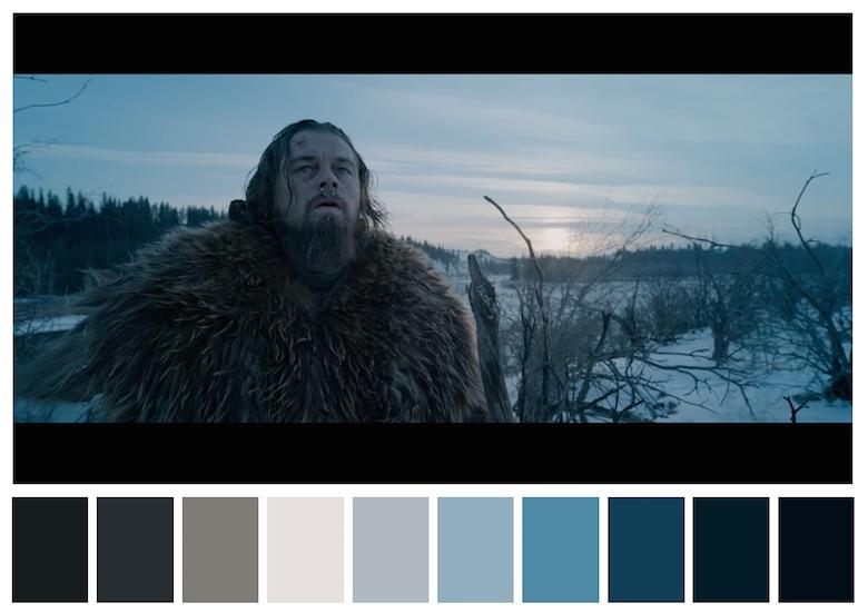 cinema-palettes-famous-movie-colors-the-revenant