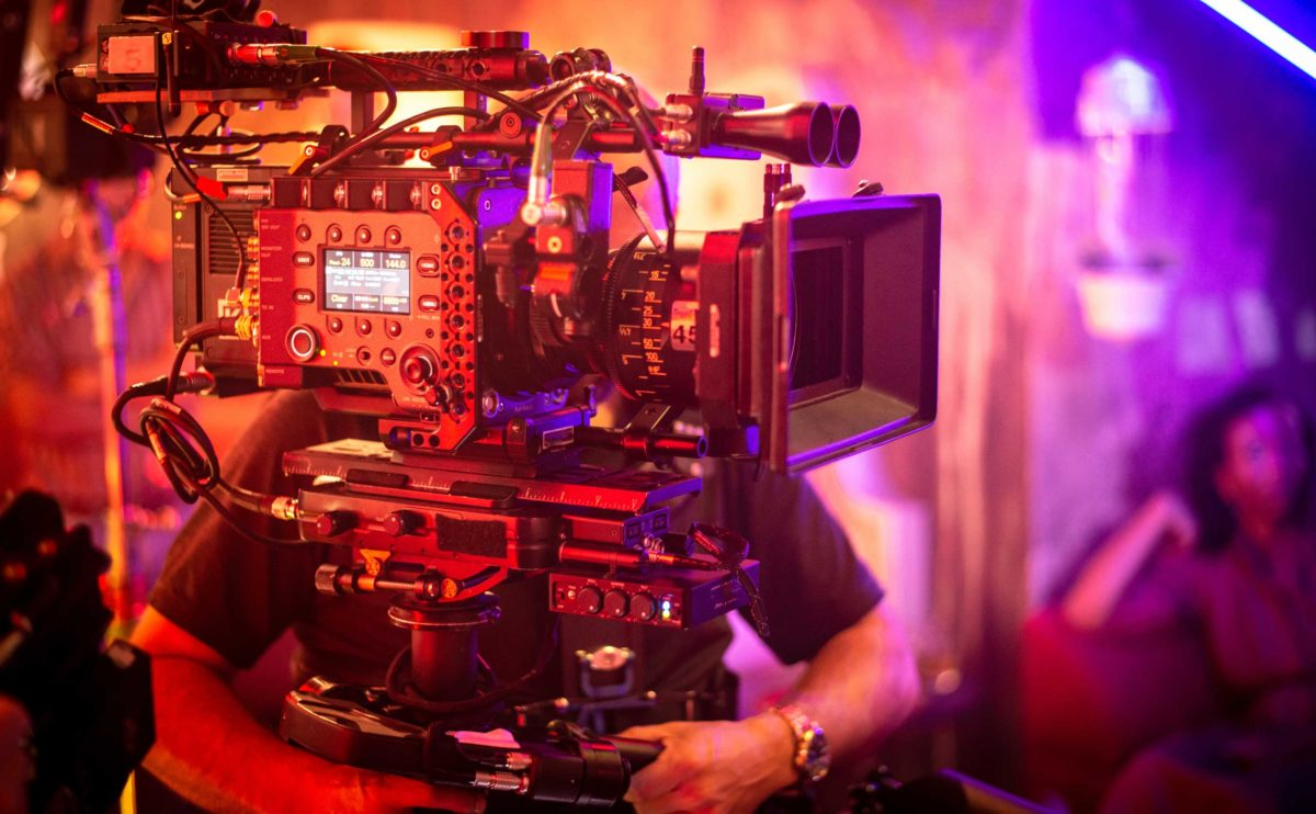 Color Psychology in film production - top video production agency - REDSHIFT