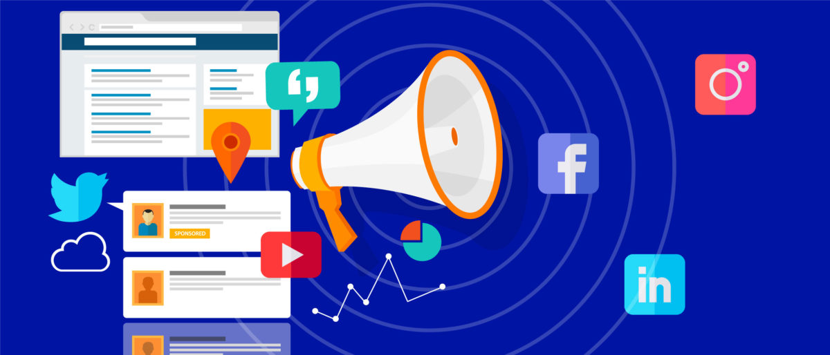 complete Guide to Social media specification